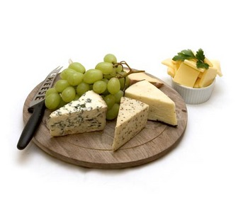 Welsh cheeses